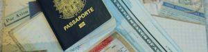 Passaportes e Vistos
