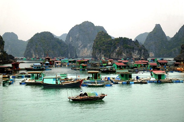 Vietnã - Hanoi
